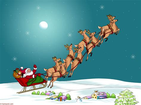 top 10 interesting facts about santa claus