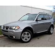 2006 BMW X3  Pictures CarGurus