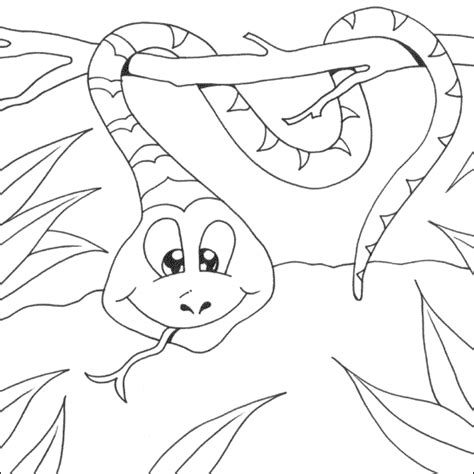 green tree coloring page green tree python coloring pages coloring pages