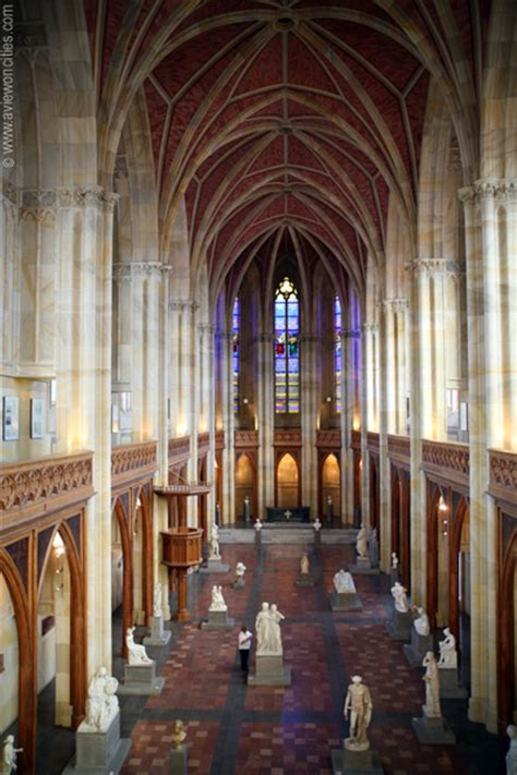 interior pictures friedrichswerdersche kirche interior berlin pictures