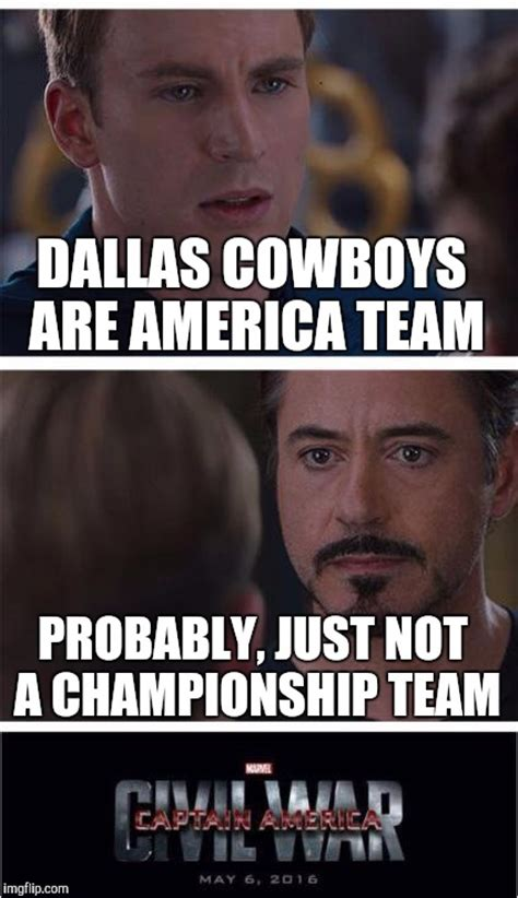 Dallas Memes - dallas cowboys imgflip