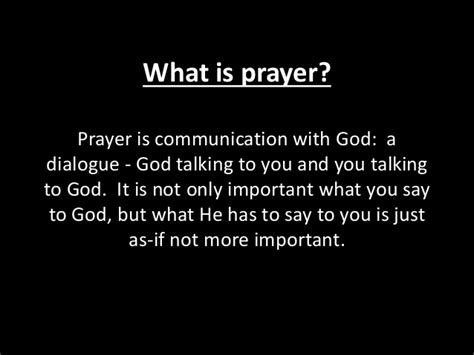 what is prayer how to pray to god the way you talk to a friend christian questions books cus alive what is prayer