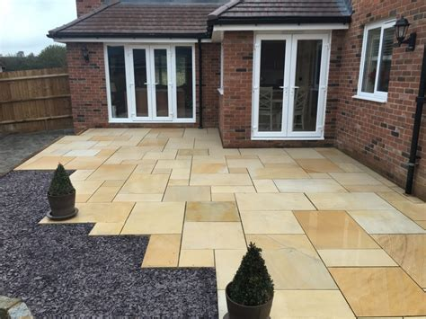 How To Seal Patio Slabs ethan paving where paving meets perfection