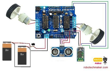 code arduino robot make your first arduino robot the best beginners guide