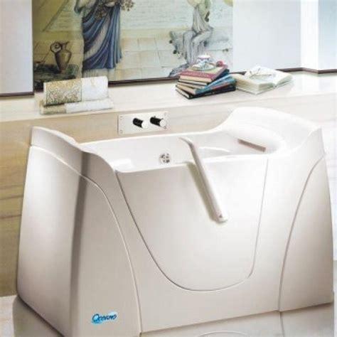vasche da bagno per disabili costi prezzo vasca antigua con sportello per anziani e disabili