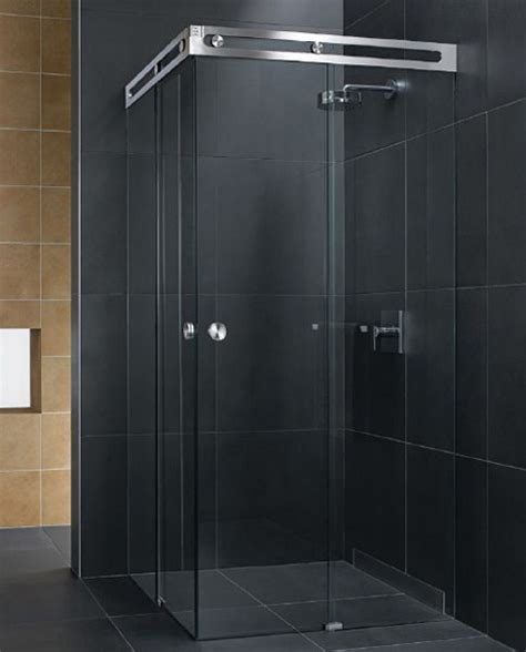 Square Shower by Square Shower Enclosure By Mwe