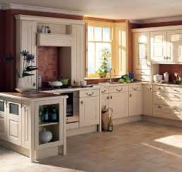 Kitchen Cabinets Country Style Country Style Kitchen Traditionally Modern