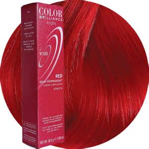 ion color ion semi permanent hair color light brown