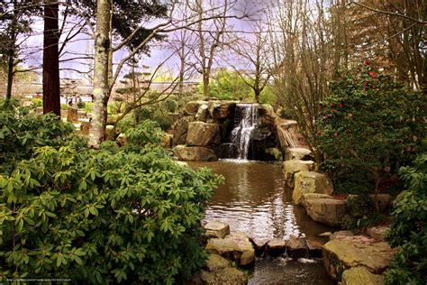 cascadas con 225 rboles imagui descargar gratis parque cascada los rboles paisaje