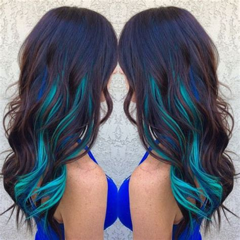 aqua hair color 1000 ideas about aqua hair on aqua hair color