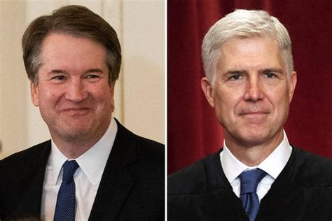 neil gorsuch high school years kavanaugh and gorsuch both went to the same elite prep