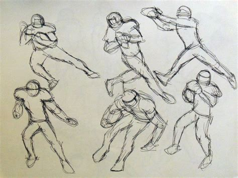 1 Minute Sketches by Sketches And Motion 1 Minute Gesture Drawings