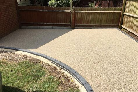 resin bonded patio resin driveway wickford resin driveway company
