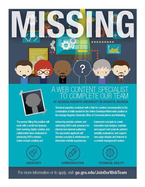 design poster jobs job recruiting posters google search skillsusa
