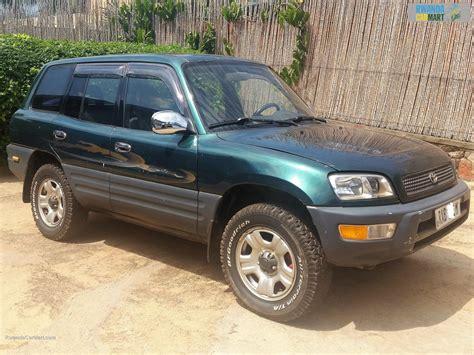 toyota rav4 1999 price used toyota suv 1999 1999 toyota rav4 rwanda carmart