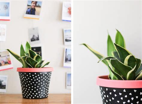 decorar macetas plasticas decoraci 243 n f 225 cil 8 ideas para decorar macetas