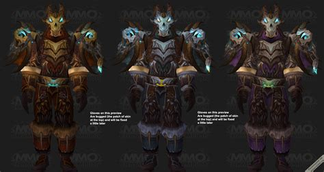 Dragons Set 1 Megablock Ori Original доспехи т13 для охотников и жрецов world of warcraft
