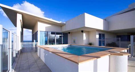 penthouse apartments at the sebel coolangatta gold coast