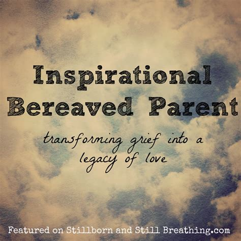 Quotes Of Comfort For The Bereaved by Grieving Parents Quotes Quotesgram