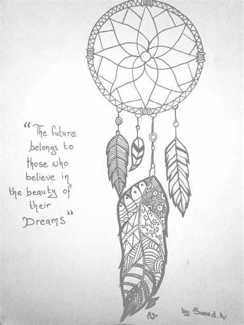 zentangle dream catcher things i love pinterest