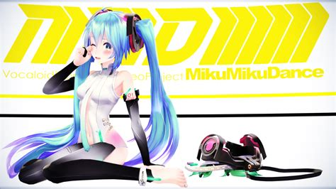 Kaos Anime Miku 01 vocaloid miku hatsune append 01 by 1fnpony and tda my wallpaper wallpapers are magic