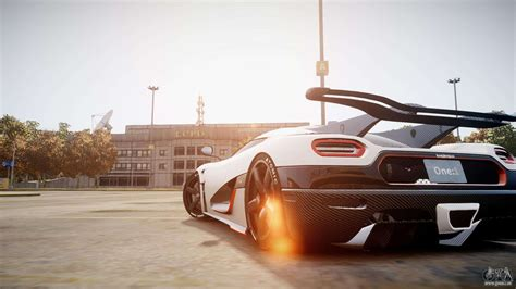 koenigsegg one 1 wallpaper 1080p koenigsegg agera one 1 air f 252 r gta 4