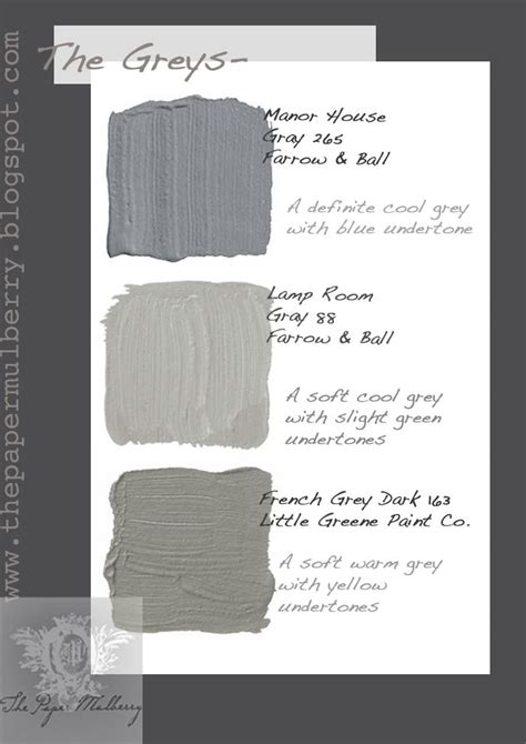 paint shades of grey 25 best ideas about french grey on pinterest french