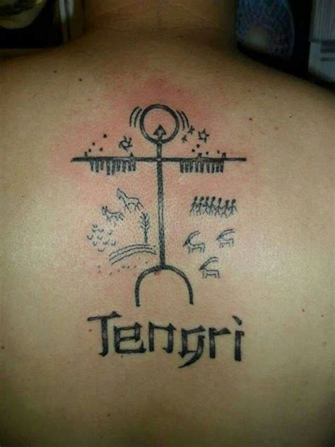mongolian tribal tattoo 97 best images about tengri on see best ideas