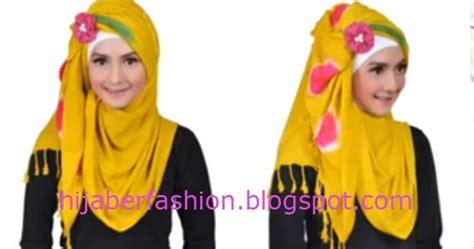 Bross Baju Jilbab 6 cara pakai jilbab tutorial memakai jilbab pashmina bross bunga