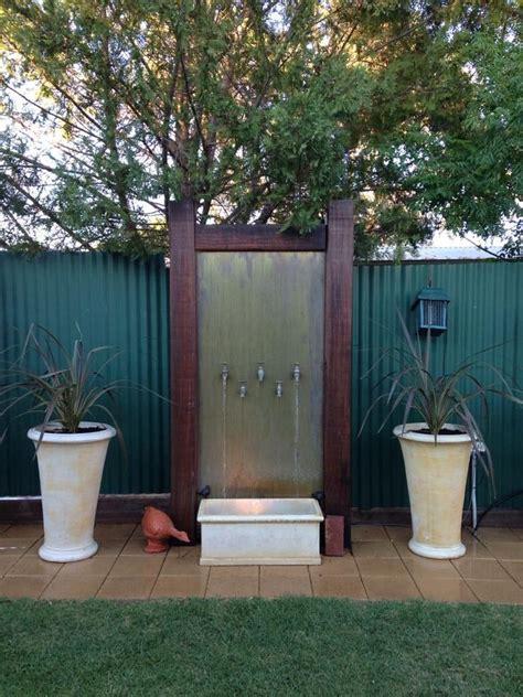backyard water feature ideas diy water feature ideas backyard design ideas