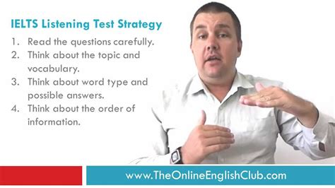 ielts listening strategies the ultimate guide with tips tricks and practice on how to get a target band score of 8 0 in 10 minutes a day books ielts listening tips ielts listening test strategy