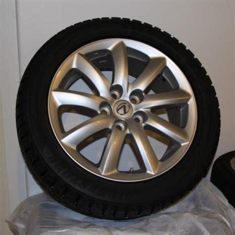Tire Rack Snow Tires by Snow Tires Club Lexus Forums