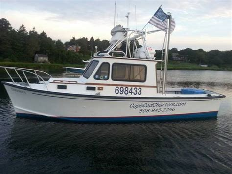 cape cod craigslist boats 26 fortier the hull boating and fishing forum