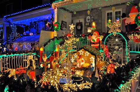 portugese christmas decorations outlandish and awesome lights in toronto