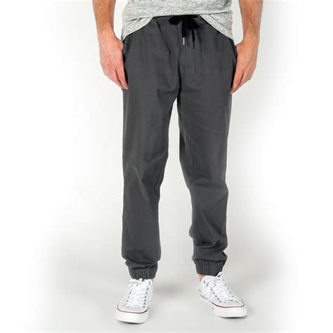 Pattern Joger Hnm For Original 4 master flat front joggers plugg clothing