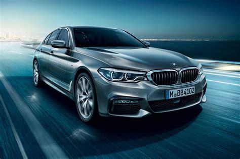 bmw  series revealed lighter quicker  advanced car magazine