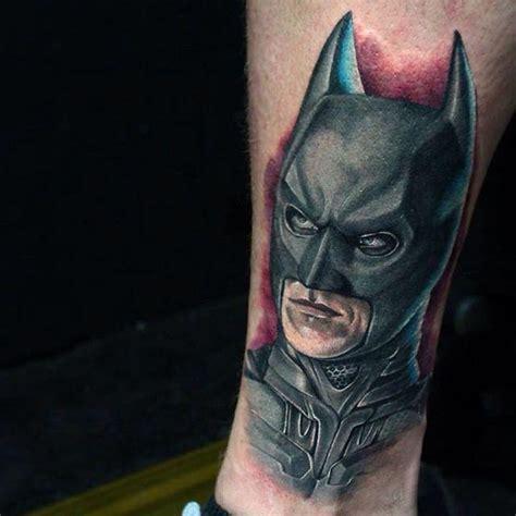 tattoo batman no braço 60 tatuagens do batman s 243 as melhores fotos