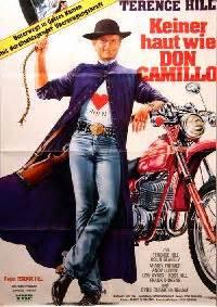 Mini Motorrad Bud Spencer by Keiner Haut Wie Don Camillo Bud Spencer Terence Hill