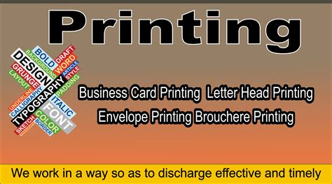 Business Card Template For Printing Press by Stunning Printing Press Business Cards Gallery Business