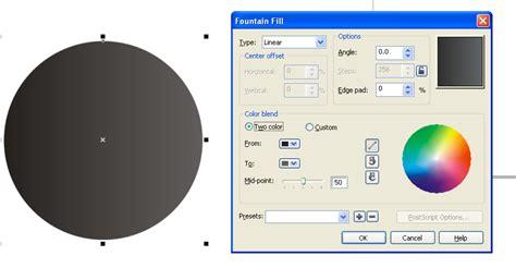 desain jam dinding dengan coreldraw membuat jam dinding digital dengan coreldraw