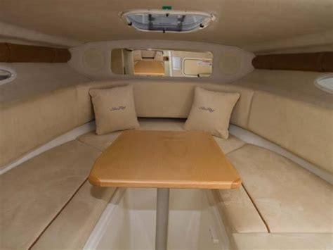 Cuddy Cabin Boat Interiors by Best 25 Cuddy Cabin Boat Ideas On Boats