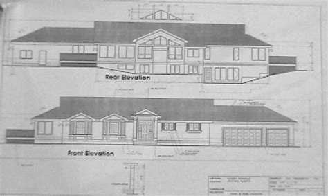 build your own house blueprints plans to build your own house house design