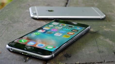 iphone  review page  techradar