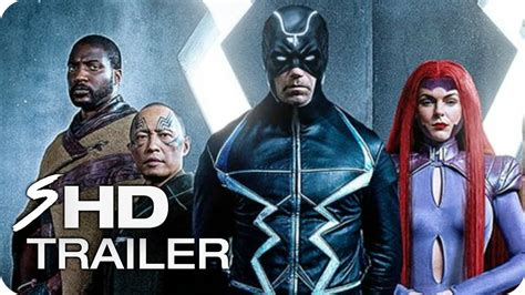 film marvel inhumans marvel s inhumans 2017 official trailer 1 anson mount