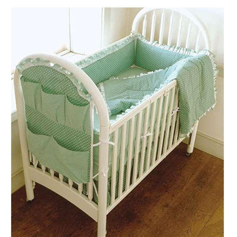 Object Moved Bed Skirts For Baby Cribs