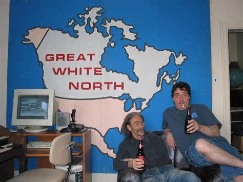 sctv guide episodes series 3 sctv guide features great white north set