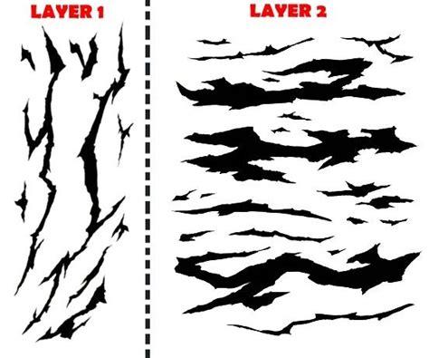 camo paint template camo template camo pattern camo