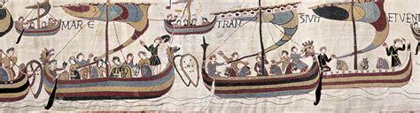 Tapisserie De Bayeux Horaires by Les Navires Bayeux Museum
