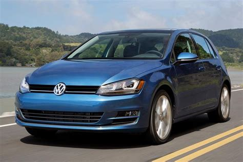 Golf S Autotrader by Volkswagen Golf Review By Auto Trader Autos Post