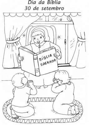 SETEMBRO MÊS DA BÍBLIA - Sou Catequista